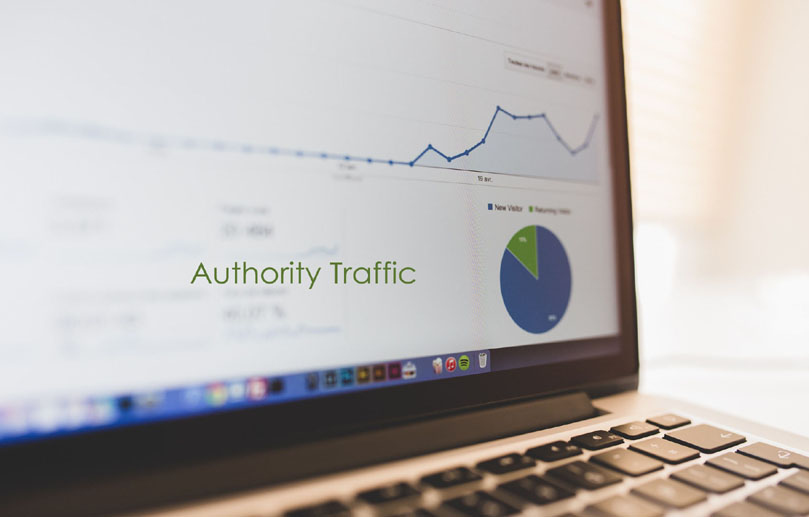 Authority Traffic Build Up