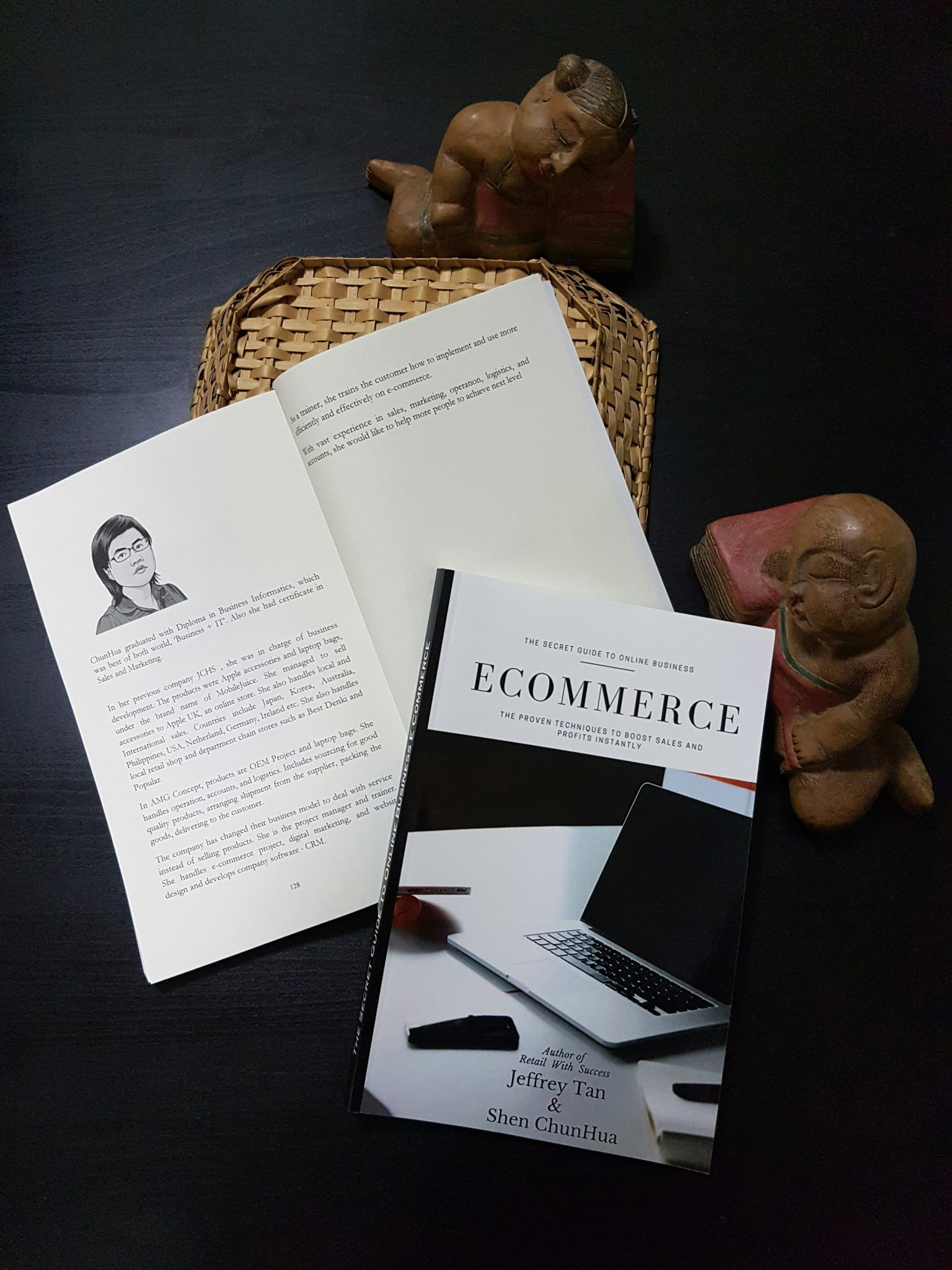chunhua Book publishing