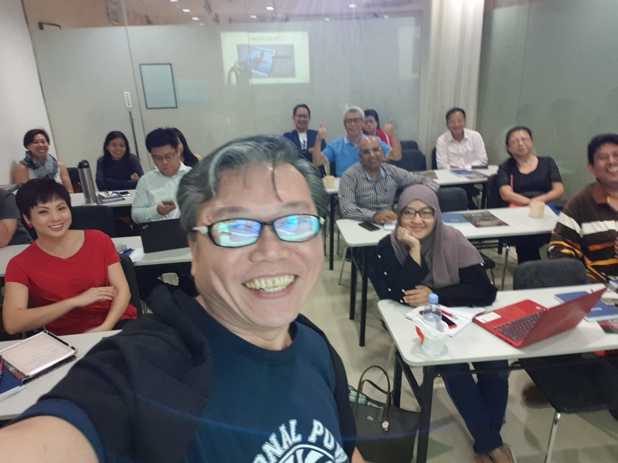 Book publishing training providers singapore
