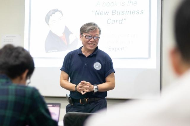 corporate training singapore AMG