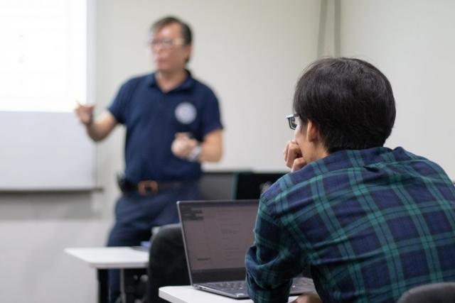 corporate training singapore