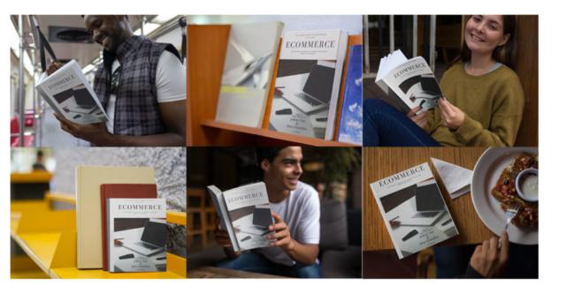 Book publishing training singapore